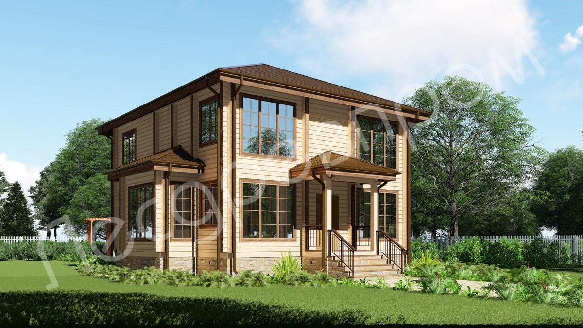 Проект дома Д-177, Джандари